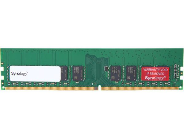 Synology DDR4 Memory Module RAM For RS4017xs+ RS3618xs RS3617xs+ RS3617RPxs RS1619xs+