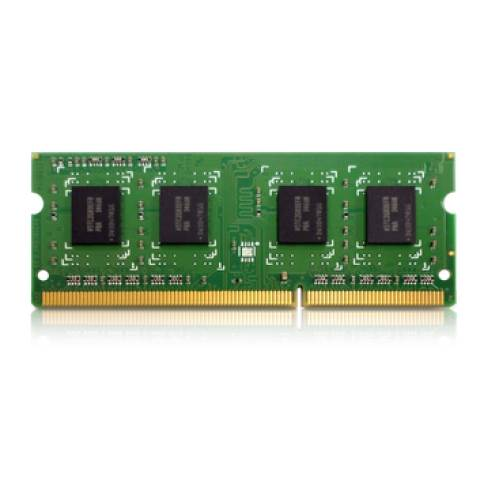 QNAP RAM-8GDR3L-SO-1600 8GB DDR3L RAM 1600MHz 204Pin SODIMM Memory Module for F/TS-x69/x73 Series/IS-400 Pro Retail