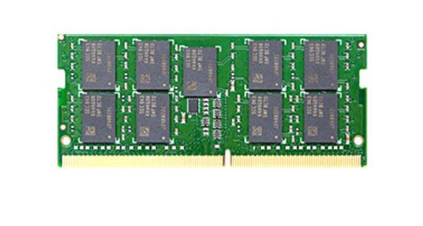 Synology DDR4 Memory Module RAM For FS1018