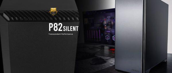 Antec P82 Silent ATX