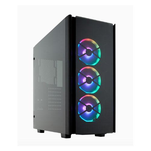 Corsair Obsidian 500D RGB SE ATX Tower Case