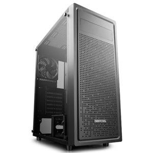 ATX and Micro ATX Case No PSU