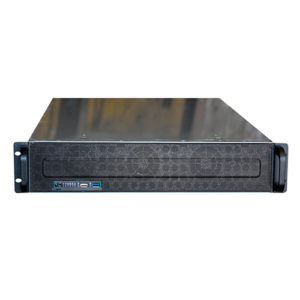 TGC Rack Mountable Server Chassis 2U 650mm Depth