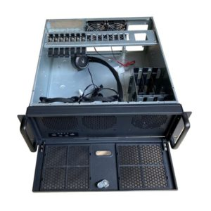 TGC Tower Server Chassis T300