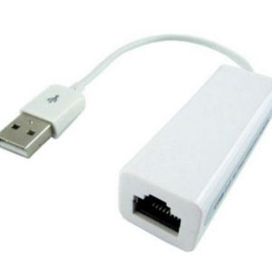 Astrotek 15cm USB to LAN RJ45 Ethernet Network Adapter Converter Cable