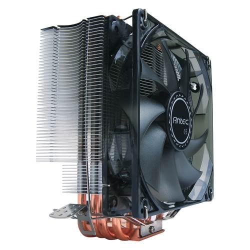 Antec C400 Air CPU Cooler 120mm PWM Blue LED 77 CFM