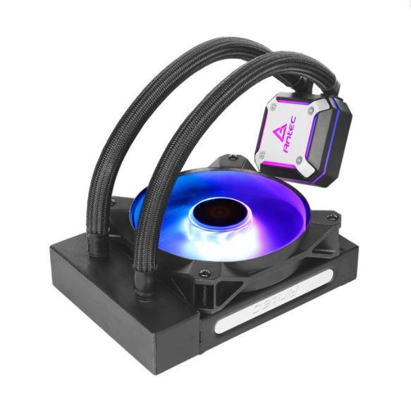 Antec Neptune 120 ARGB Advanced Liquid CPU Cooler