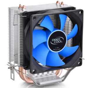 Multi Socket CPU Cooler