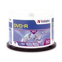 DVD-R/-RW Media