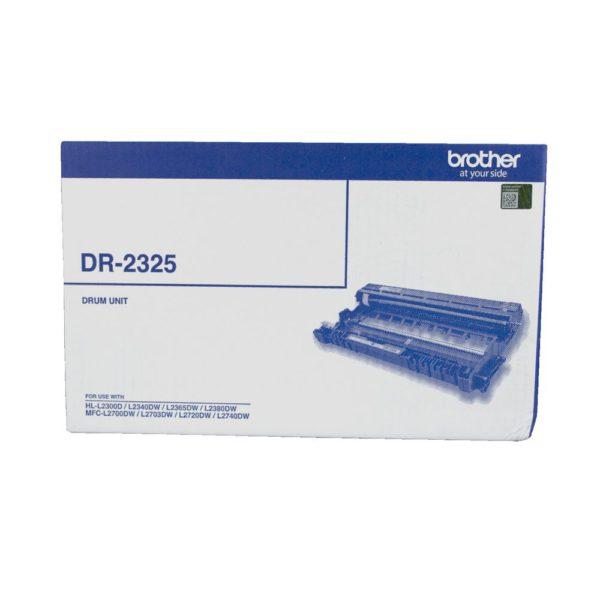 Brother DR-2325 Mono Laser Drum Unit- HL-L2300D