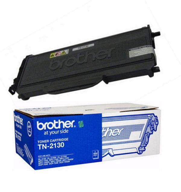 Brother TN-2130 Mono Laser Toner- Standard