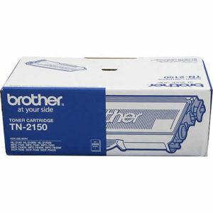 Brother TN-2150 Brother TN-2150 Mono Laser Toner - High Yield