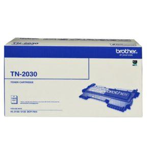 Brother TN-2030 Mono Laser Toner