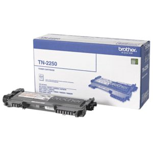 Brother TN-2250 Mono Laser- High Yield