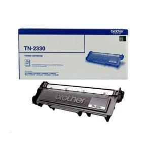 Brother TN-2330 Mono Laser Toner- Standard