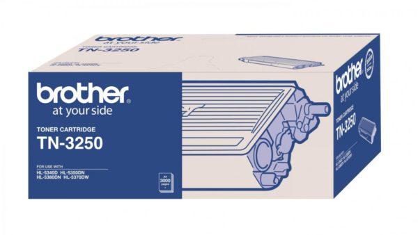 Brother TN-3250 Mono Laser Toner - Standard