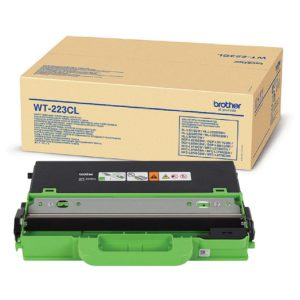 Brother WT-223CL Waste toner box to suit HL-3230CDW/3270CDW/DCP-L3510CDW/MFC-L3745CDW/L3750CDW/L3770CDW  (50