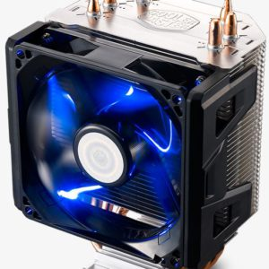 Coolermaster Hyper103. Multi-Socket 92mm PWM Fan. Exclusive X-Vent and Air-Guide technology CPU Cooler