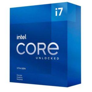 Intel Socket 1200 (11th Gen Rocket Lake)
