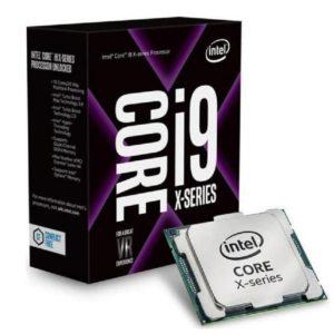 Intel Socket 2066 (Core X-Series 9th 10th Gen)