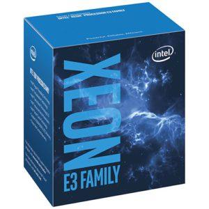 Intel E3-1220v6 Quad Core Xeon 3.0 Ghz LGA1151 8M Cache Boxed