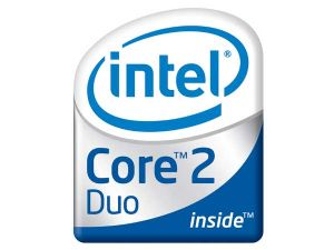 Intel Duo T24502GHz (LS) 2GHz/32bit/667fsb/noVT