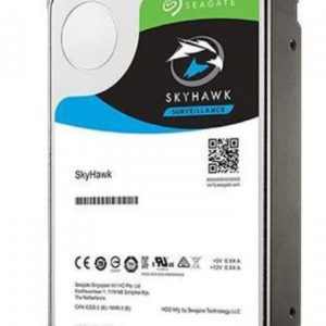 Seagate 3TB 3.5' SkyHawk Surveillance