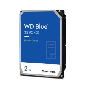 3.5' SATA HDD (Desktops)