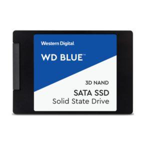 2.5' SATA SSD