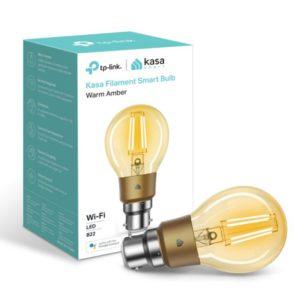 TP-Link KL60B Kasa Filament Smart Bulb