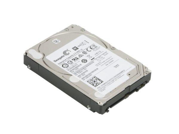 Seagate 2TB 2.5' SAS ENTERPRISE CAP 2.5 HDD 2TB SAS 2.5IN 7200RPM 128MB 12Gb/s 5xxE