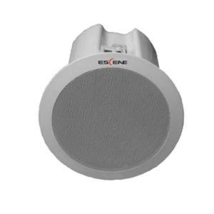 Escene PS760P SIP POE Ceiling Speaker