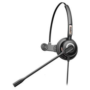 Fanvil HT201 Mono Headset - Over the head design