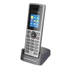 Grandstream DP722 Cordless Mid-Tier DECT Handet 128x160 colour LCD