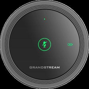 Grandstream GMD1208 Desktop Wireless Expansion Microphone