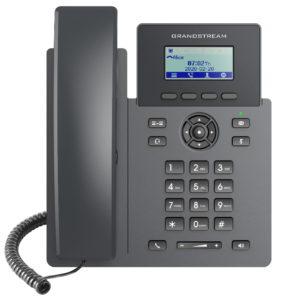 Grandstream GRP2601P 2 Line IP Phone