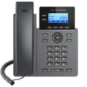 Grandstream GRP2602P 2 Line IP Phone