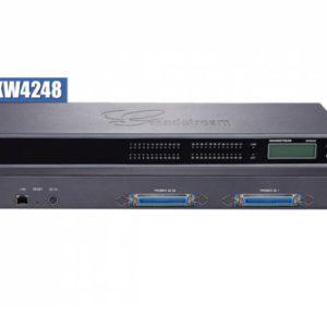 Grandstream GXW4248 48 Port FXS Analogue VoIP Gateway