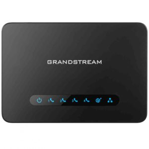 Grandstream HT814 FXS ATA