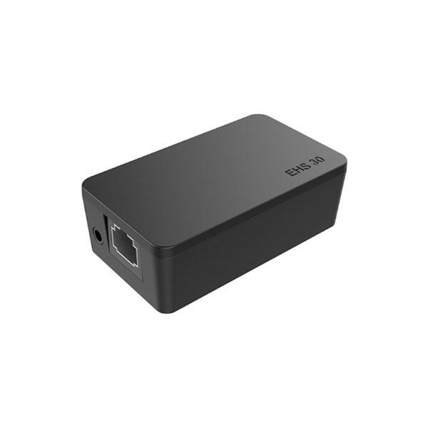 Htek EHS30 Wireless Headset Adapter Suits Plantronics / Jabra / Sennheiser Headsets