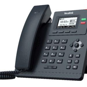 Yealink T31P 2 Line IP phone