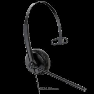 Yealink UH34 Mono Wideband Noise Cancelling Microphone - USB Connection