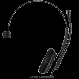 Yealink UH34 Lite Mono Wideband Noise Cancelling Microphone - USB Connection