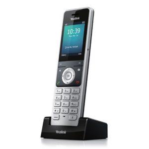 VOIP Handset & Licences