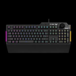 ASUS RA04 TUF GAMING K1 RGB Keyboard