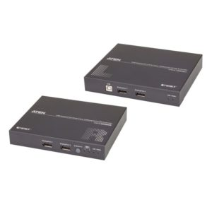 Aten CE924 USB DisplayPort Dual View HDBaseT™ 2.0 KVM Extender (4K@100m- Single View)