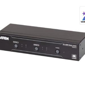 Aten 2x2 4K HDMI Matrix