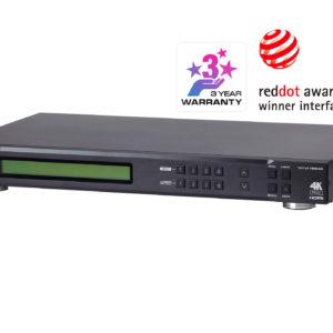 Aten Professional Matrix 4x4 True HDMI Matrix