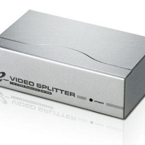 Aten Video Splitter 2 Port VGA Splitter 350Mhz