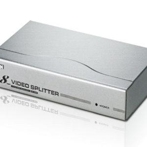 Aten Video Splitter 8 Port VGA Splitter 350Mhz